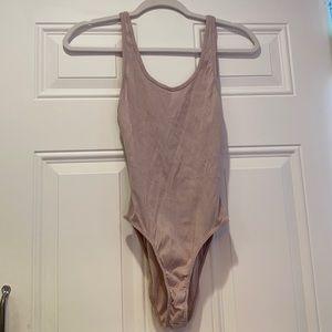 Charlotte Russe bodysuit